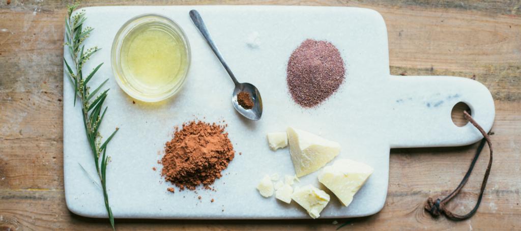 5 natürliche Zutaten für feinste Schokolade für Genießer