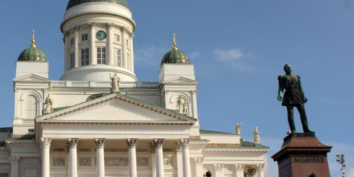 Helsinki – die Stadt der 1000 Cafes und Restaurants