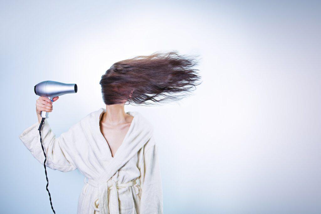 Die 7 besten Lebensmittel für gesunde Haare und kräftige Nägel