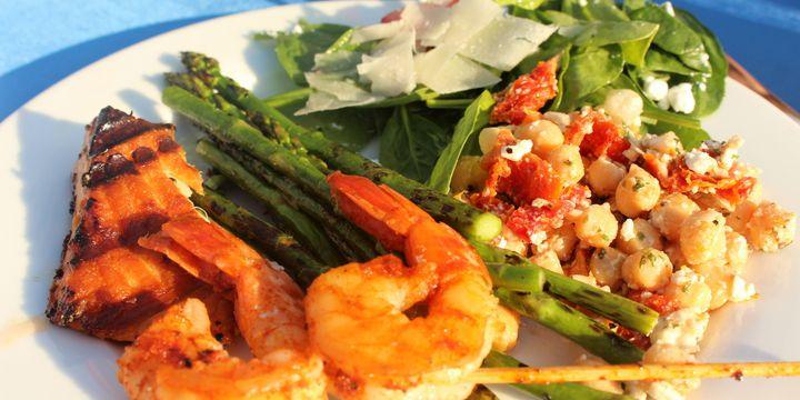 5 einfache Tipps wie du im Urlaub gesund isst