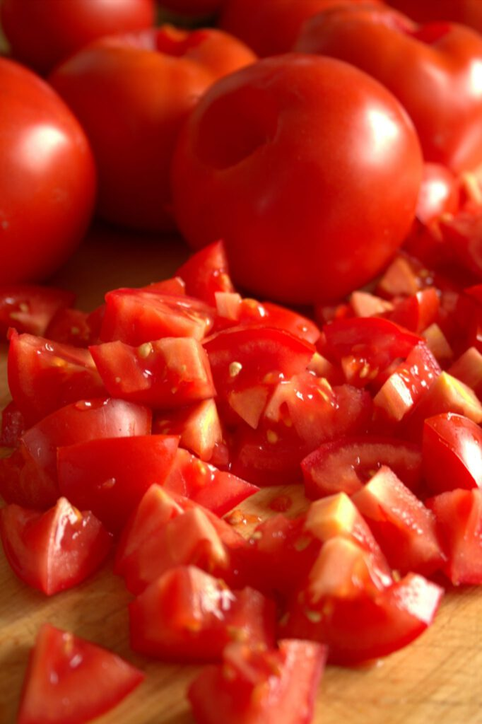Tomatensauce Homemade - den Sommer einfangen