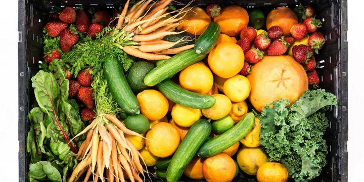 5 Tipps zum leichten Einstieg in deine gesunde Ernährung