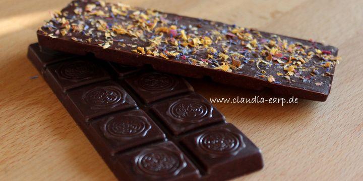 6 Gesundheitsvorteile von dunkler Schokolade