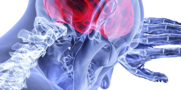 7 Strategien chronische Entzündungen in den Griff zu bekommen