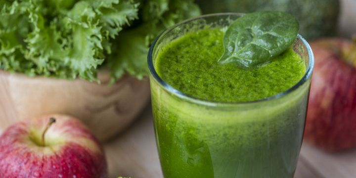 Kann Grünzeug ungesund sein? Die Gefahren grüner Smoothies