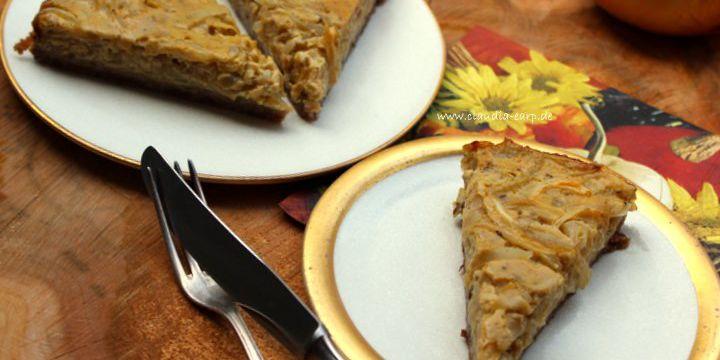Zwiebelkuchen – Gluten- und laktosefrei