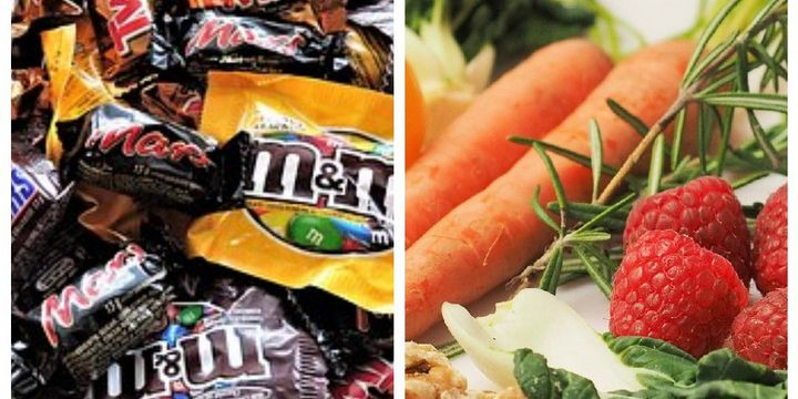5 Hindernisse bei der Ernährungsumstellung und wie du sie umgehst
