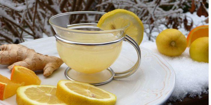 10 Lebensmittel, die du bei Erkältung essen solltest