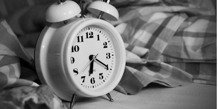6 faszinierende Dinge, die dein Körper im Schlaf macht