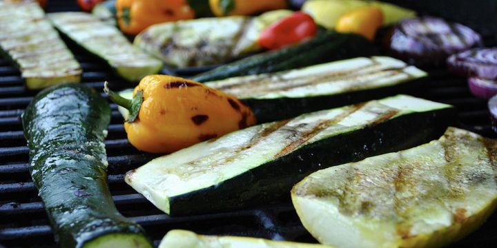 Veggies vom Grill – Genuss ohne Fleisch