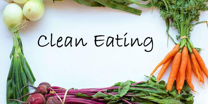 """Die 10 Regeln des Clean Eating – wie du """"sauber"""" essen kannst"""